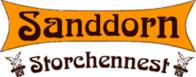 Sanddorn Storchennest GmbH